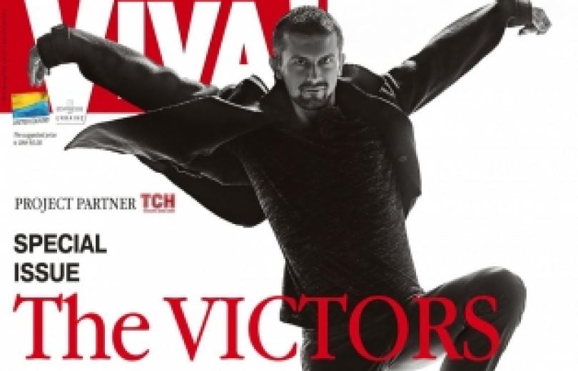 Viva Переможці едут в Латвию