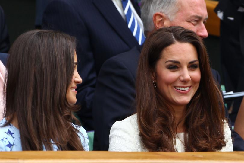 Принц Уильям признался, почему Кейт Миддлтон завидует ему