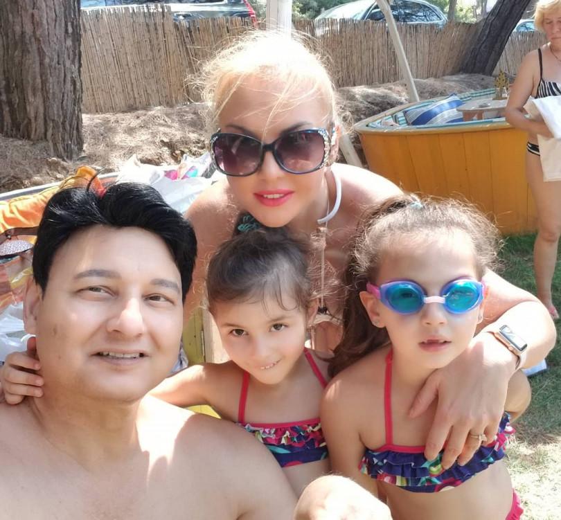Богатого мужа эстрадной певицы Камалии обокрали: стали известны детали
