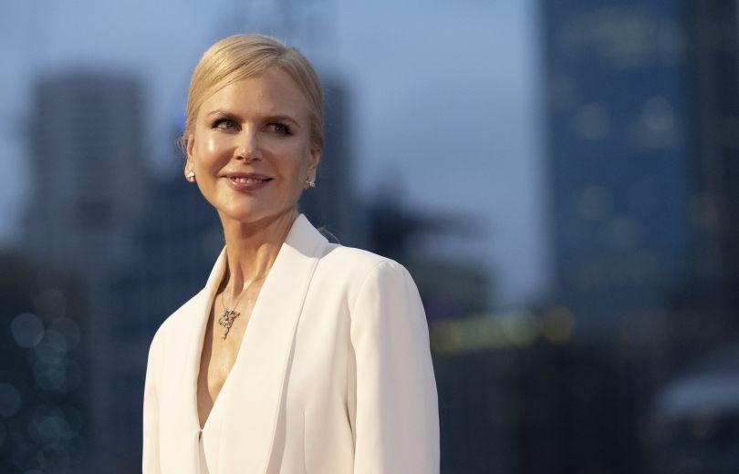 52-летняя голливудская артистка Николь Кидман беременна