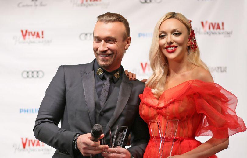 Олег Винник - победитель Viva! Самые красивые-2018