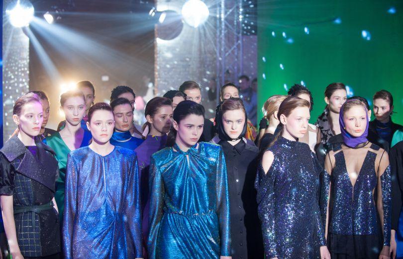 Как прошло открытие основного события вобласти моды — Ukrainian Fashion Week