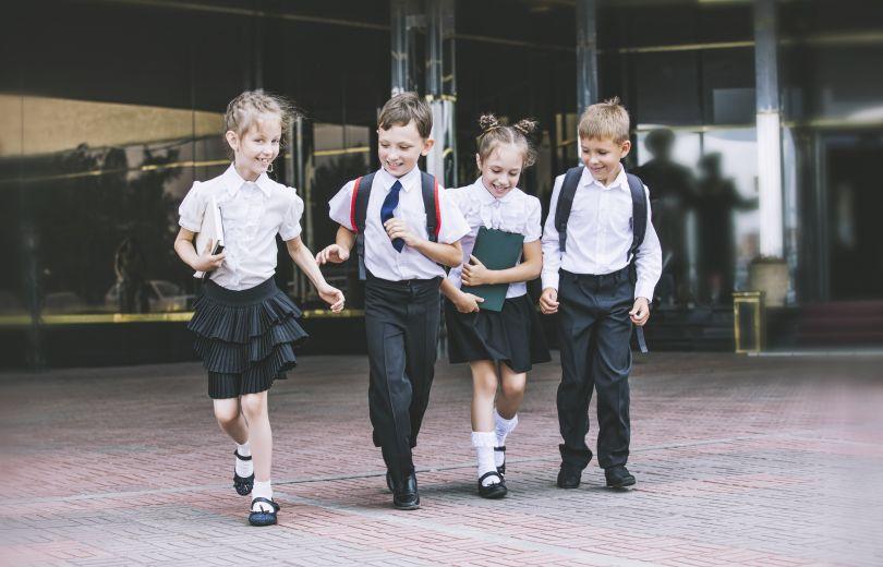 Готовимся в школу вместе с Viva.ua