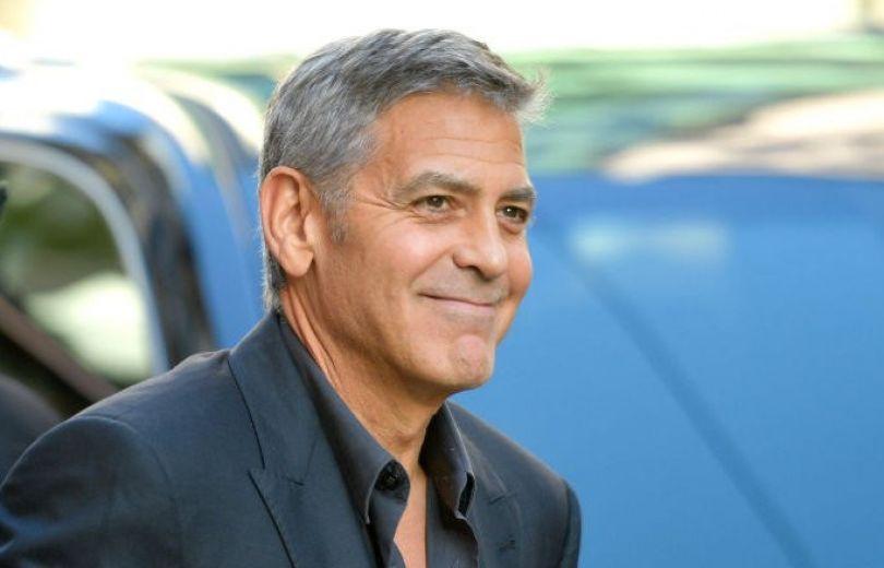 Клуни 2018