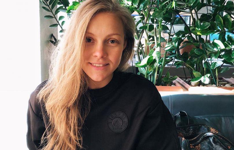 Алену Шоптенко поздравляют с беременностью
