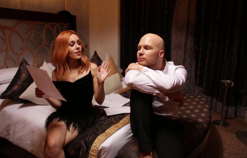 Alyosha и Vlad Darwin