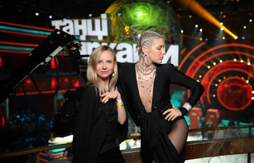 Ольга Гудзь