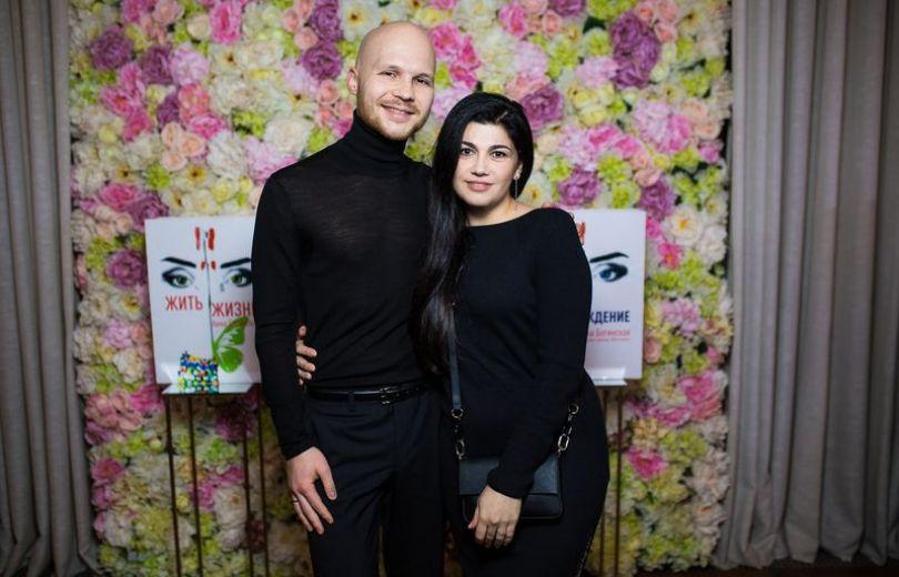 Влад Дарвин и Кристина Марти