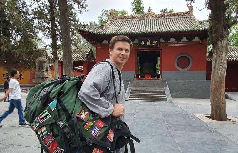 Дмитрий Комаров рассказал о коронавирусе и поездке в Китай