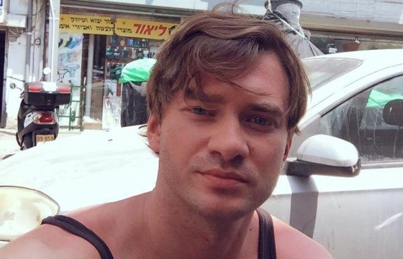 Дмитрий Дикусар рассказал о своем опыте употребнения наркотиков