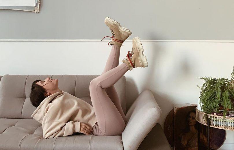 какие ботинки выбирают fashion-блогеры