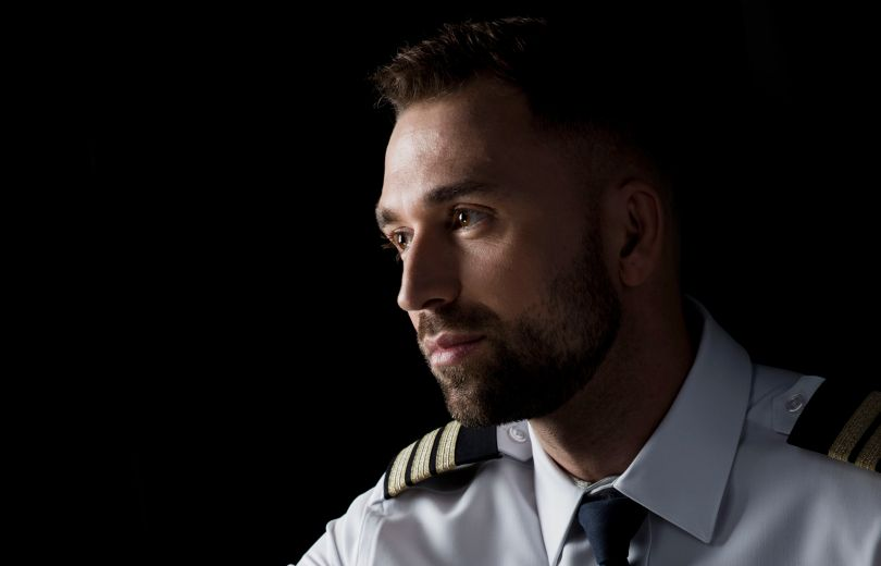 Холостяк 2020: пилот Макс Михайлюк