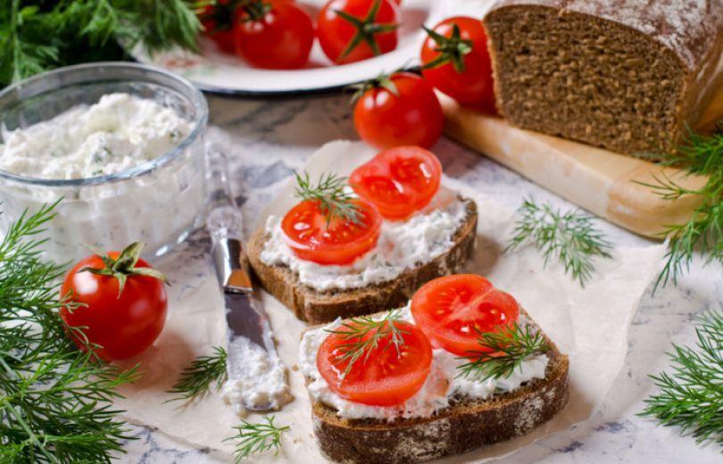 Хлеб - вред и польза
