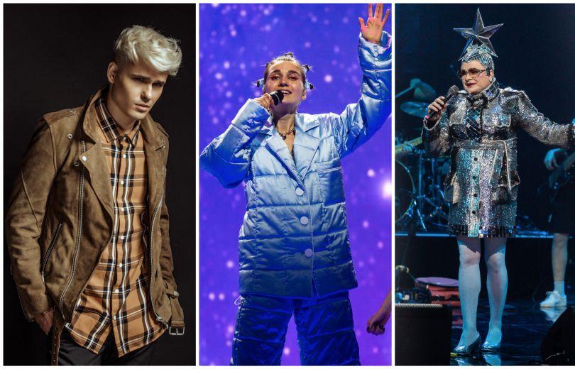 Евровидение 2020: Андрей Данилко назвал номер Jerry Heil неудачным
