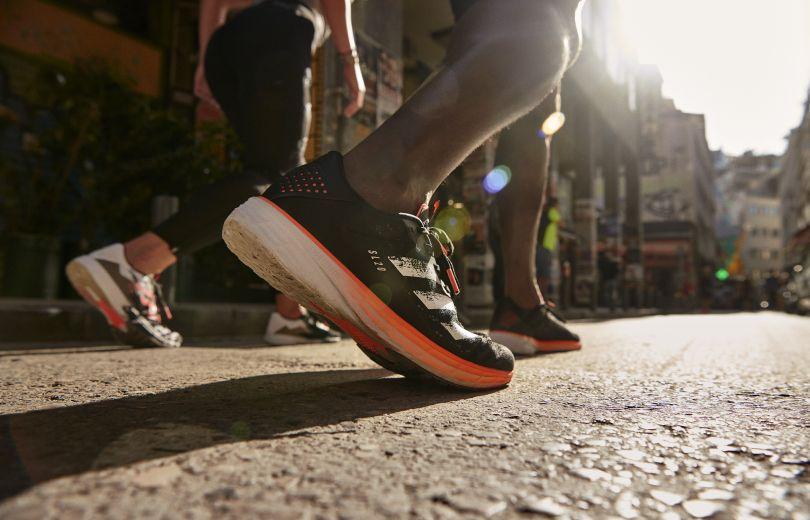 adidas кроссовки для бега 2020