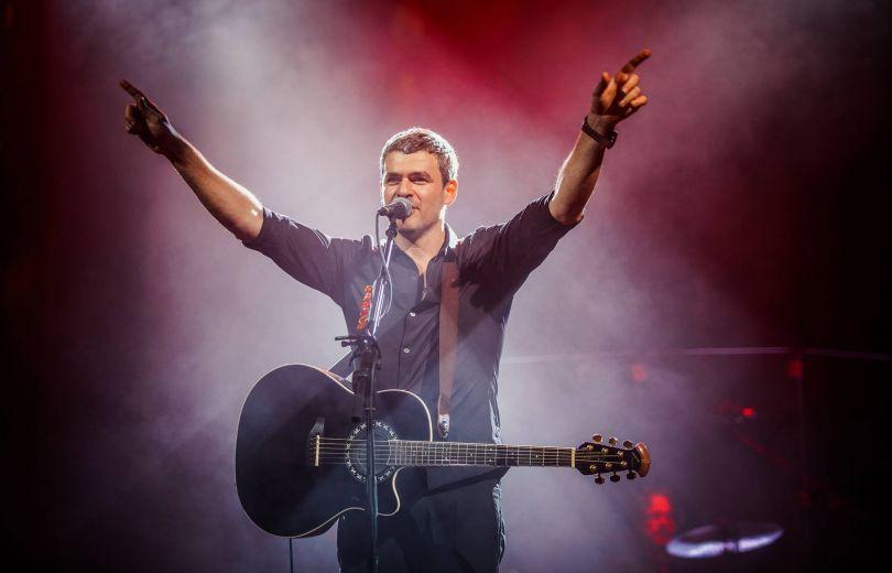 Арсен Мирзоян выступит с большим весенним концертом в Atlas