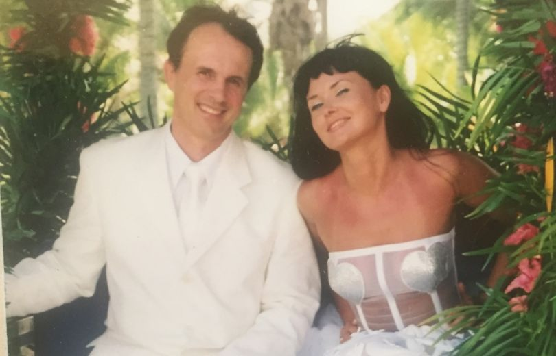 Ассия Ахат впервые рассказала о своей шикарной свадьбе в Доминикане