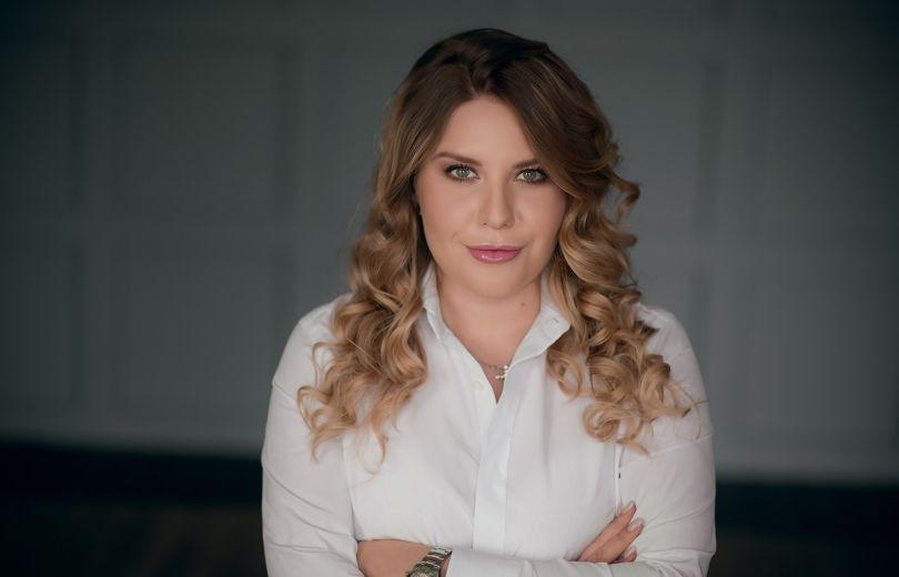 Анастасия Игнатченко