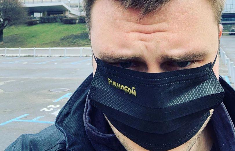 Егор Гордеев о коронавирусе