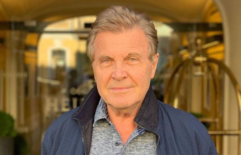 Лев Лещенко заболел коронавирусом