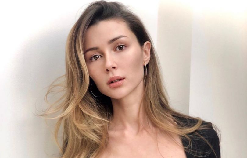 Дочь Анастасии Заворотнюк шокировала болезненной худобой
