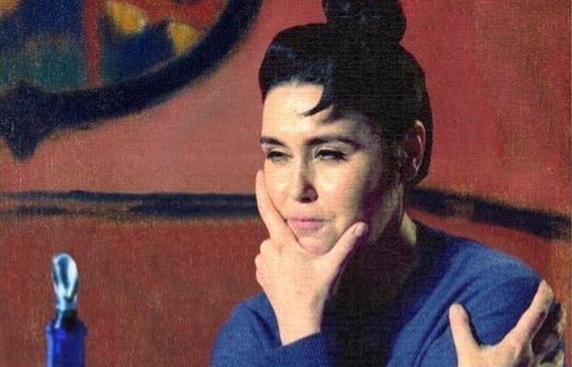 Людмила Барбир