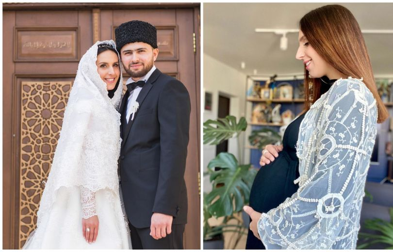 Джамала беременная 2020