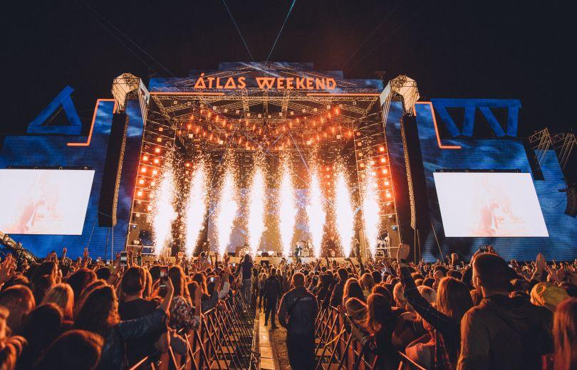 Atlas Weekend 2020 переносится