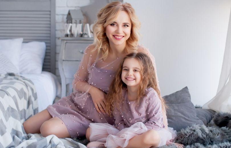 Беременная Лилия Ребрик рассекретила пол будущего малыша