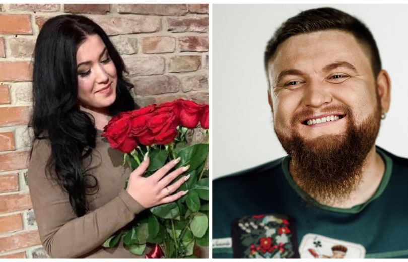 Владимир Жогло из «Вар'яти-шоу» женился