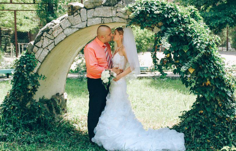 Егор Крутоголов свадьба