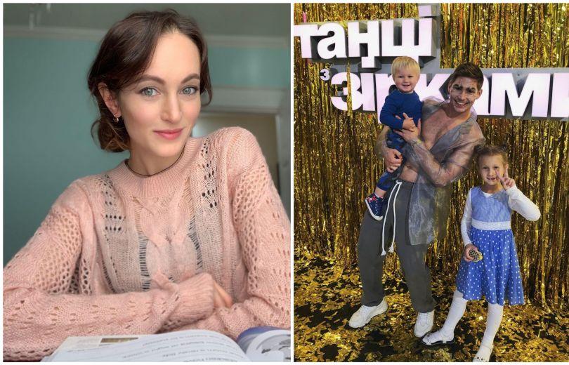 Елена Войченко дала разромное интервью о муже