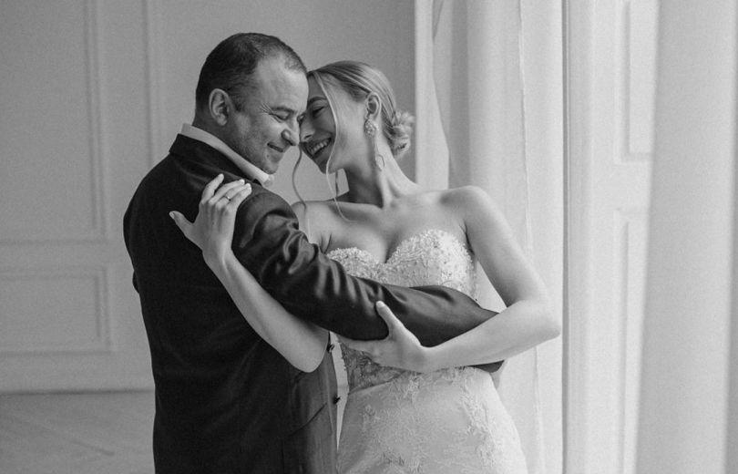 Виктор Павлик женился: фото
