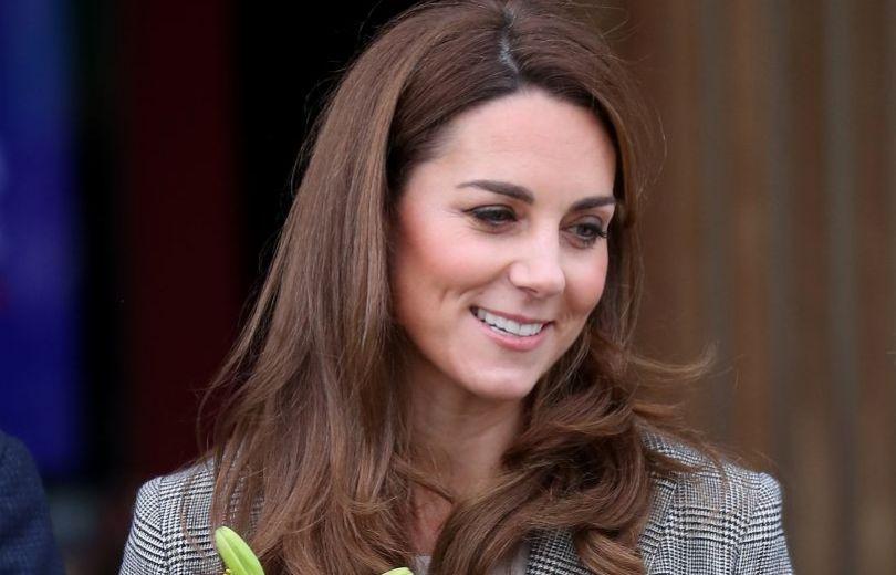 Кейт Миддлтон сменила прическу: как теперь выглядит герцогиня