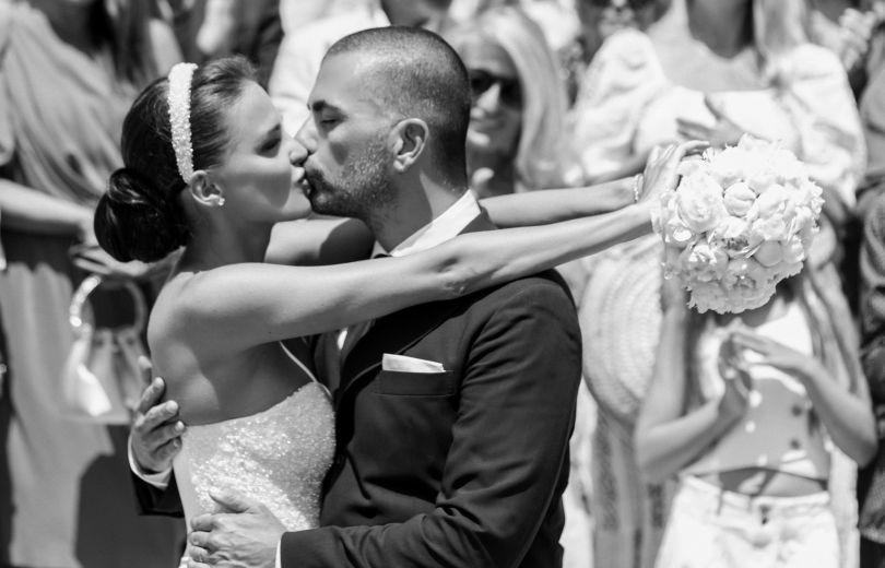 Анна Андрес вышла замуж