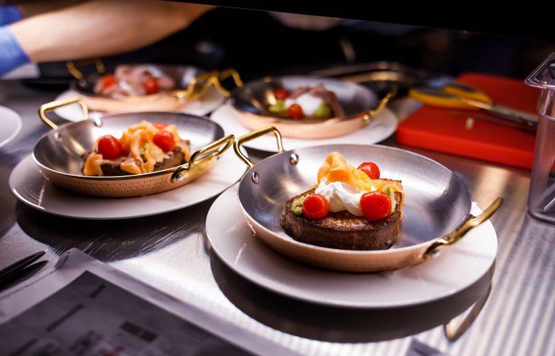 Ресторан Fenix Киев