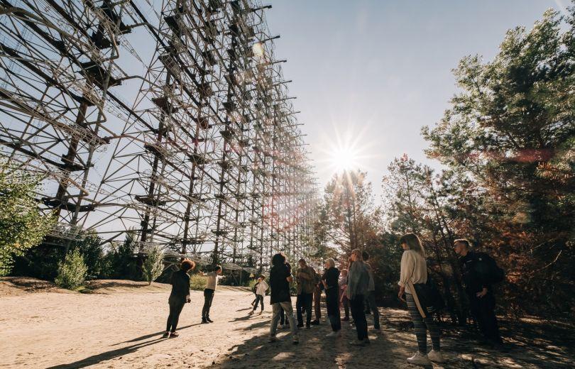 Чернобыль и Припять 2020