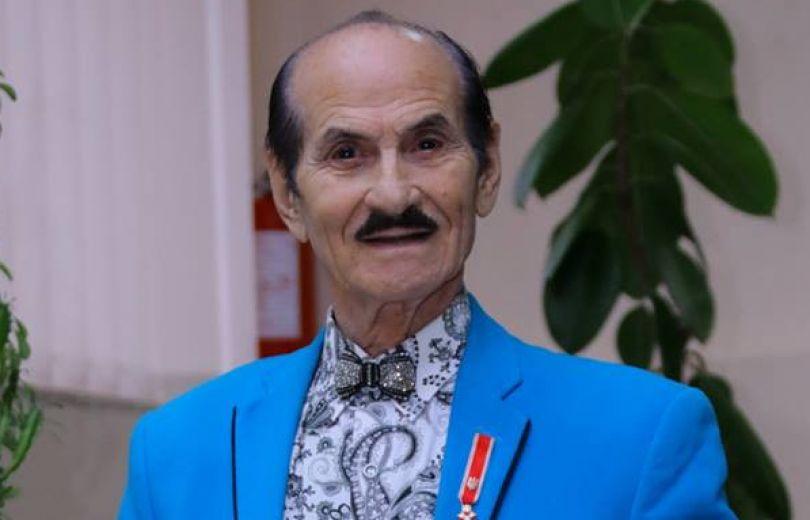 Григорий Чапкис