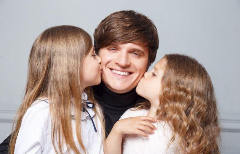 Анатолий Анатолич и его дети