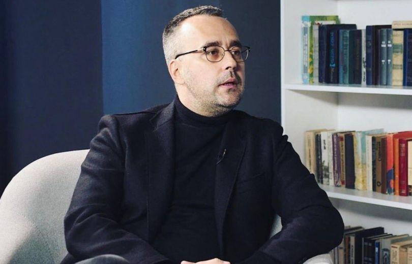Игорь Погодин