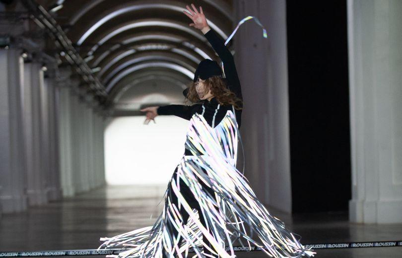 Ukrainian Fashion Week No Season 2021
