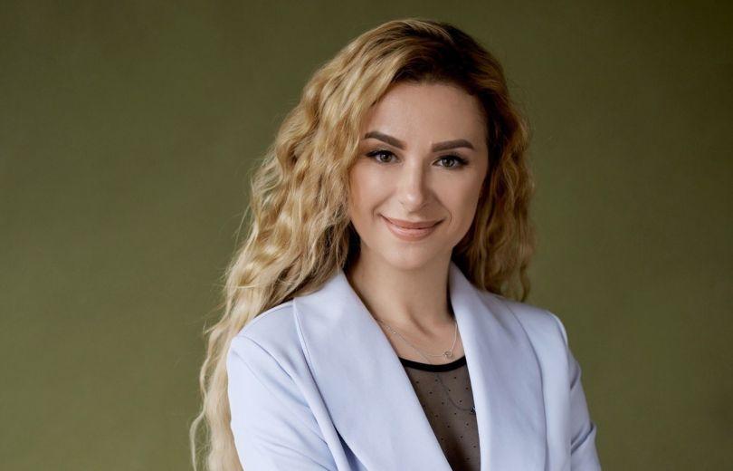 Ольга Талімонова-Васютіна