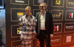 Василиса Фролова и Дмитрий Котеленец
