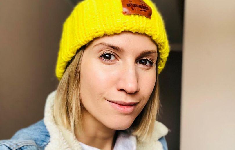 Крупным планом: Анита Луценко опубликовала фото дочери Мии