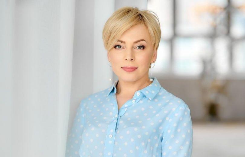Марина Кухар