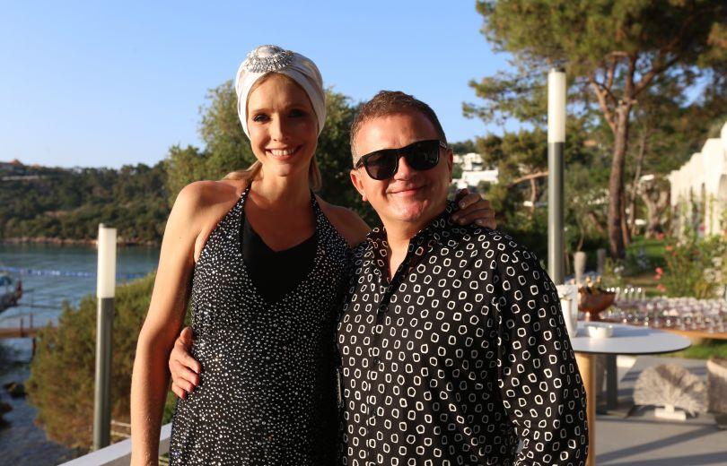 звезды на отдыхе в Турции: лето 2021