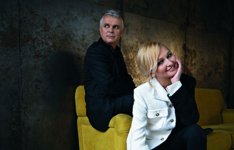 Юлия и Сергей Игнатченко