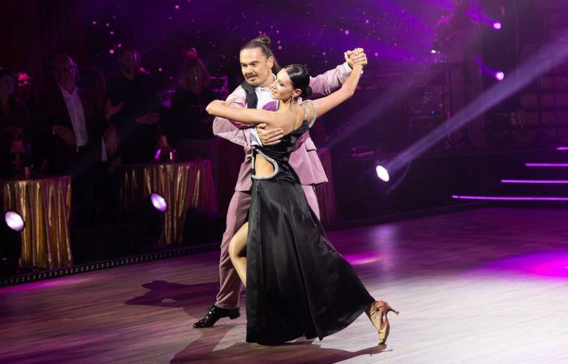 Танці з зірками 2021: Фагот и его бывшая девушка