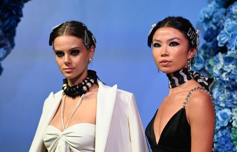 Як повторити укладку з модних показів New York Fashion Week