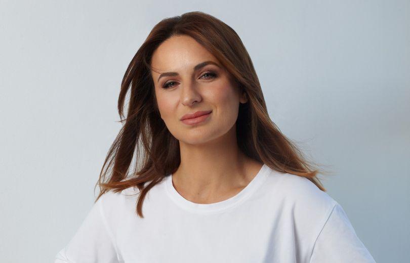 Ольга Решетняк
